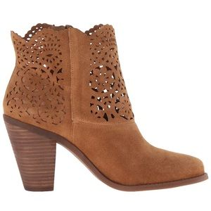 Jessica Simpson Cachelle Ankle Boot